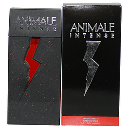 ANIMALE INTENSE MEN EDT 100 ML - ANMALE