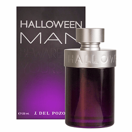 HALLOWEEN MAN EDT 125 ML  -JESUS DE POZO