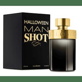HALLOWEEN SHOT MAN EDT 125 ML-JESUS DE POZO
