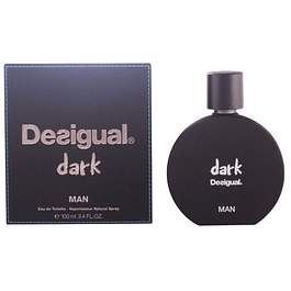 DESIGUAL DARK MAN EDT 100 ML - DESIGUAL