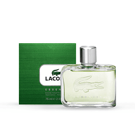 LACOSTE ESSENTIAL EDT 75 ML-LACOSTE