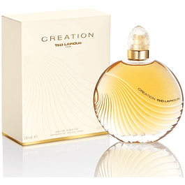 CREATION EDT 100 ML - TED LAPIDUS