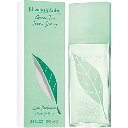 GREEN TEA EDP 100 ML - ELIZABETH ARDEN
