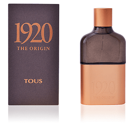 The Origin 1920 MAN EDP 60 ML - TOUS