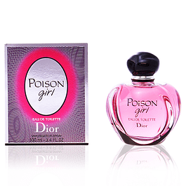 POISON GIRL EDT 100 ML - DIOR