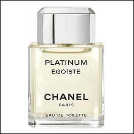 PLATINUM EGOISTE EDT 100 ML TESTER (PROBADOR) - CHANEL