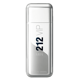 212 VIP MEN 100 ML TESTER (PORBADOR) -CAROLINA HERRERA