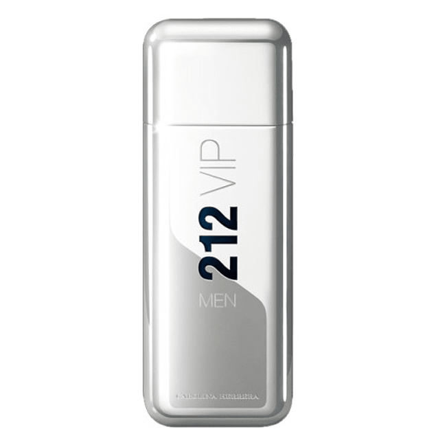 212 VIP MEN 100 ML TESTER (PROBADOR) -CAROLINA HERRERA