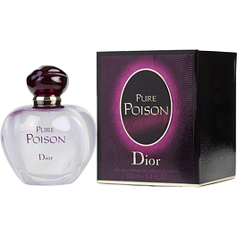 PURE POISON EDP 100 ML - DIOR