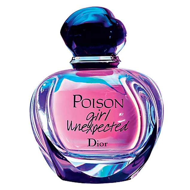 POISON GIRL UNEXPECTED EDT 100 ML - DIOR