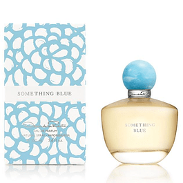 SOMETHING BLUE EDP 100 ML - OSCAR DE LA RENTA