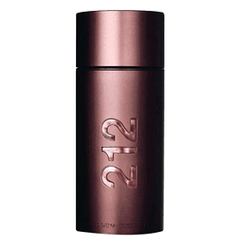 212 SEXY MEN 100 ML TESTER (PROBADOR) - CAROLINA HERRERA