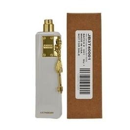 THE KEY EDP 100 ML  TESTER(PROBADOR) SIN TAPA  -JUSTIN BIEBER