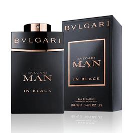 MAN IN BLACK EDP 100 ML - BVLGARI
