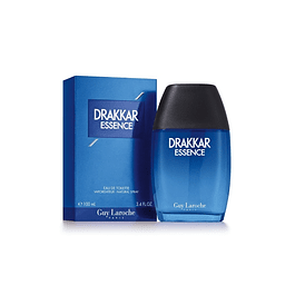 DRAKKAR ESSENCE EDT 100 ML - GUY LAROCHE