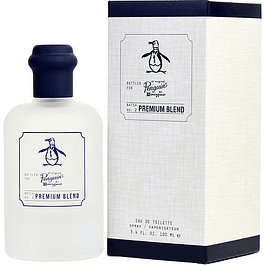 PREMIUM BLEND EDT 100 ML - PENGUIN
