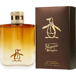ORIGINAL PENGUIN MEN EDT 100 ML - PENGUIN