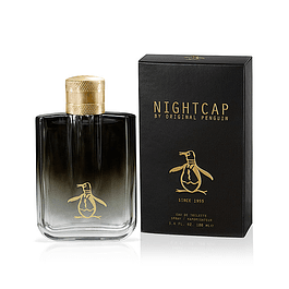 NIGHT CAP MEN EDT 100 ML - PENGUIN