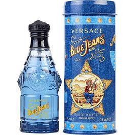 BLUE JEANS MAN EDT - VERSACE