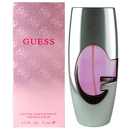 GUESS WOMEN EDP 75 ML - GUESS