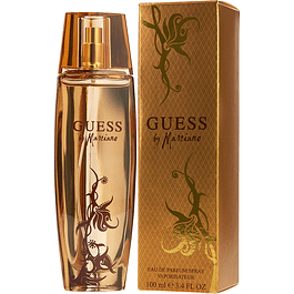 GUESS BY MARCIANO WOMEN EDP 100 ML - GUESS
