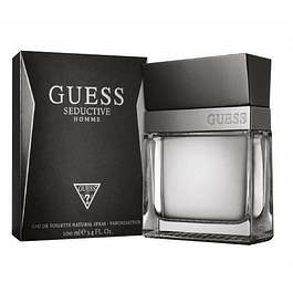 GUESS SEDUCTIVE HOMME EDT 100 ML - GUESS