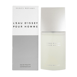 L'EAU D'ISSEY POUR HOMME EDT 75 ML - ISSEY MIYAKE