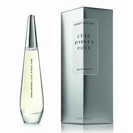 L'EAU D'ISSEY PURE EDP 50 ML- ISSEY MIYAKE
