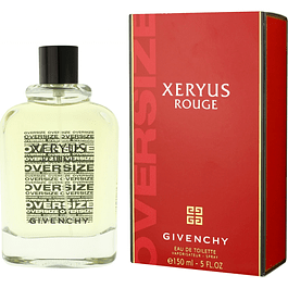 XERYUS ROUGE EDT 150 ML - GIVENCHY