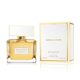 DAHLIA DIVIN EDP 75 ML - GIVENCHY