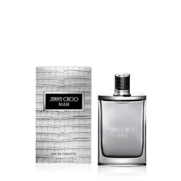 JIMMY CHOO MAN EDT 100 ML - JIMMY CHOO