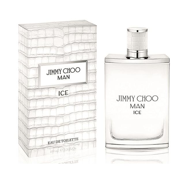 JIMMY CHOO MAN ICE EDT 100 ML - JIMMY CHOO