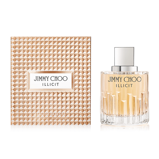 JIMMY CHOO ILLICIT EDP 100 ML  - JIMMY CHOO