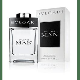 BVLGARI MAN EDT 100 ML - BVLGARI