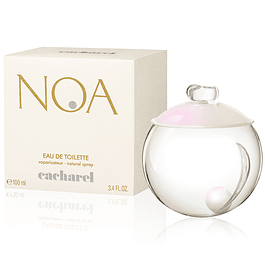 NOA EDT 100 ML - CACHAREL