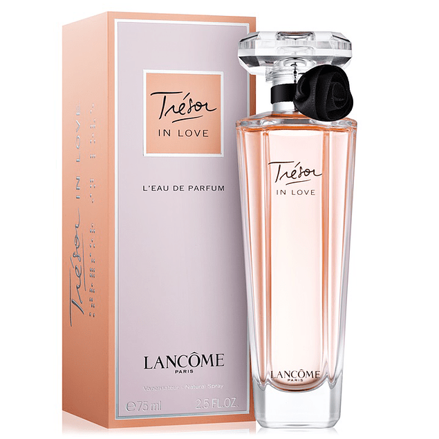 TRESOR IN LOVE EDP 75 ML - LANCOME