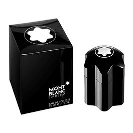 EMBLEM MEN EDT 60 ML - MONT BLANC
