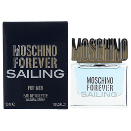 FOREVER SAILING FOR MEN EDT 30 ML - MOSCHINO
