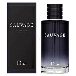 SAUVAGE EDT 200 ML - DIOR