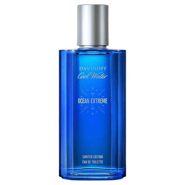 COOL WATER OCEAN EXTREME EDT 75ML - DAVIDOFF