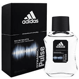 DYNAMIC PULSE EDT 100 ML- ADIDAS