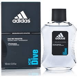 ICE DIVE EDT 100 ML- ADIDAS