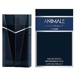 ANIMALE INSTINCT HOMME EDT 100 ML- ANIMALE