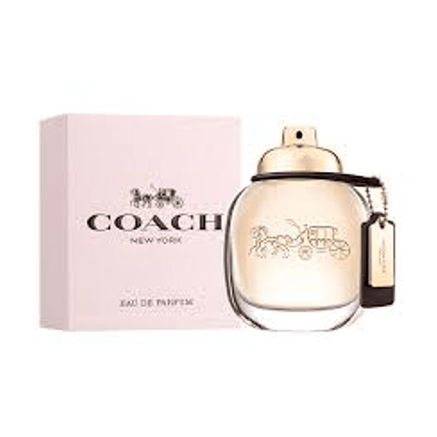 COACH EDP 50 ML - COACH