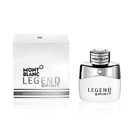 LEGEND SPIRIT 30 ML EDT- MONT BLANC