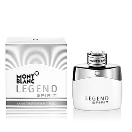 LEGEND SPIRIT EDT 50 ML- MONT BLANC