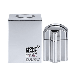EMBLEM INTENSE EDT 60 ML- MONT BLANC
