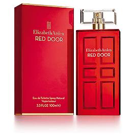 RED DOOR EDT 100 ML - ELIZABETH ARDEN