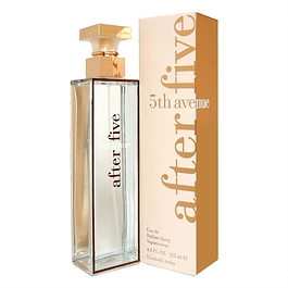 5TH AVENUE AFTER FIVE EDP 125 ML - ELIZABETH ARDEN