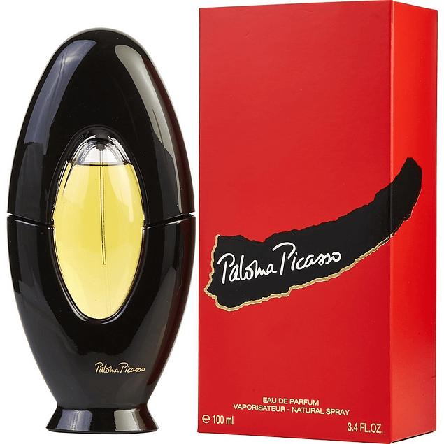 PALOMA PICASSO EDP 100 ML - PALOMA PICASSO